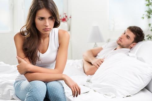 האם זה מה שחשבת שיקרה לך בזוגיות?