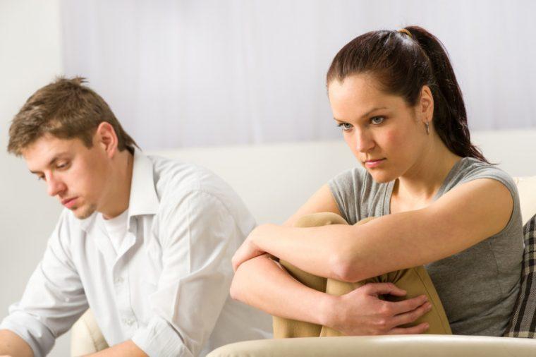 בעיות בזוגיות הפתרון