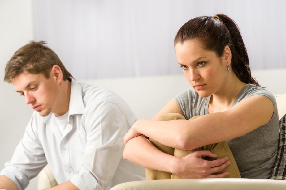 האם את/ה מרגיש/ה שלבן זוגך לא אכפת?