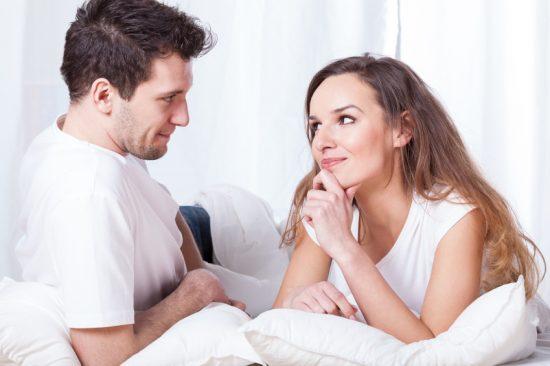 מה גרם ליוסי ואשתו להפסיק לריב?