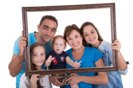 גם לך קשה עם הבת של בן זוגך?
