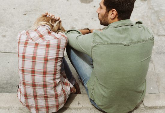 מה אסור לך לעשות בזוגיות שלך?